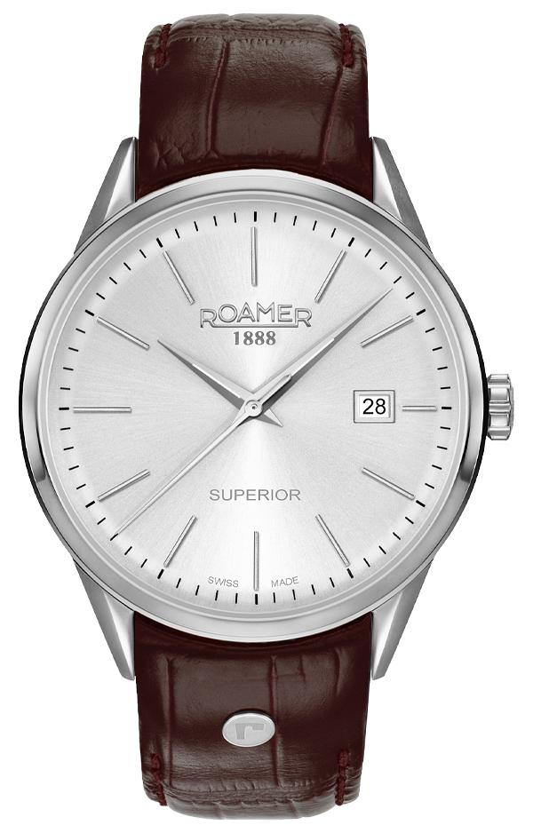 Roamer 508833 41 15 05 - zegarek męski