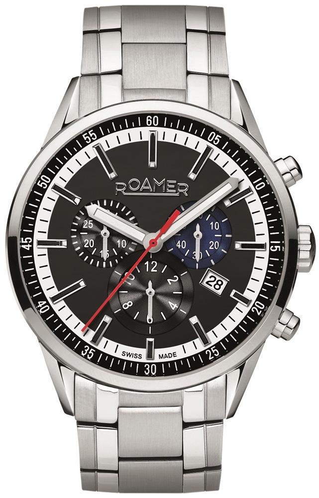 Roamer 508837 41 45 50 - zegarek męski