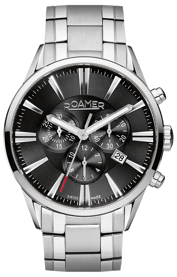 Roamer 508837 41 55 50 - zegarek męski