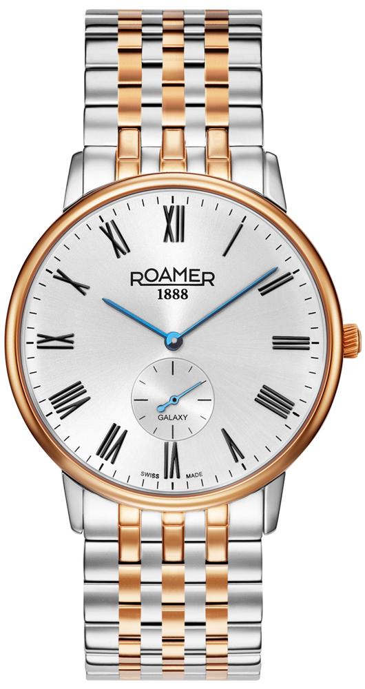 Roamer 620710 49 15 50 - zegarek męski