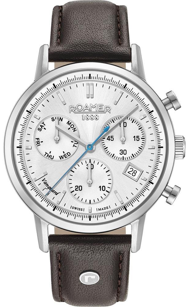 Roamer 975819 41 15 09 - zegarek męski