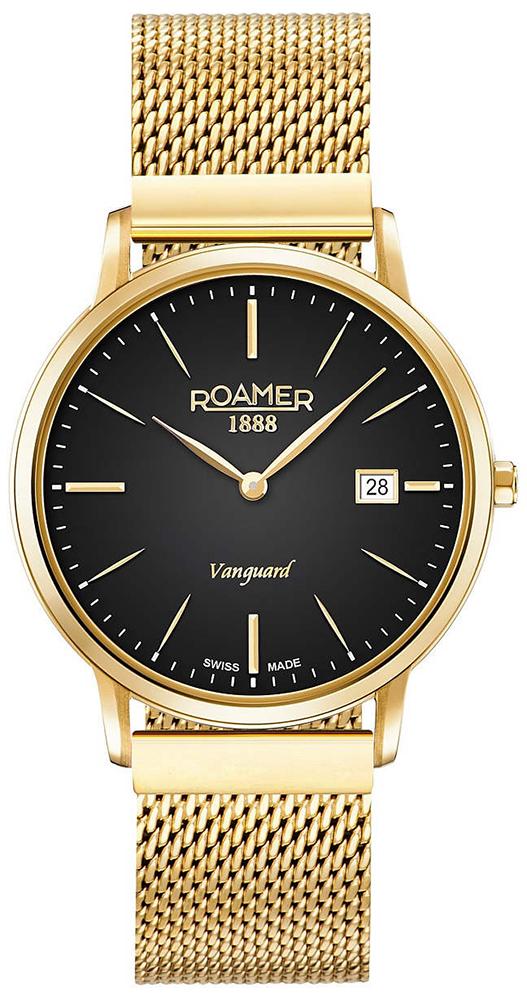 Roamer 979809 48 55 90 - zegarek męski