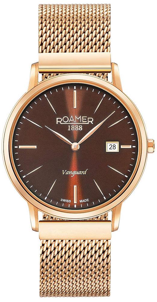 Roamer 979809 49 65 90 - zegarek męski