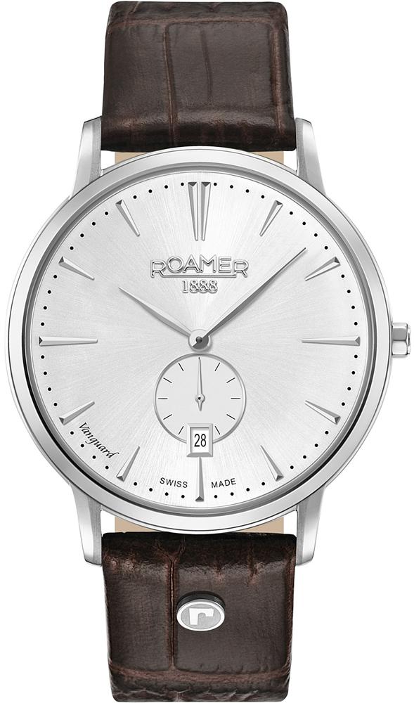 Roamer 980812 41 15 09 - zegarek męski