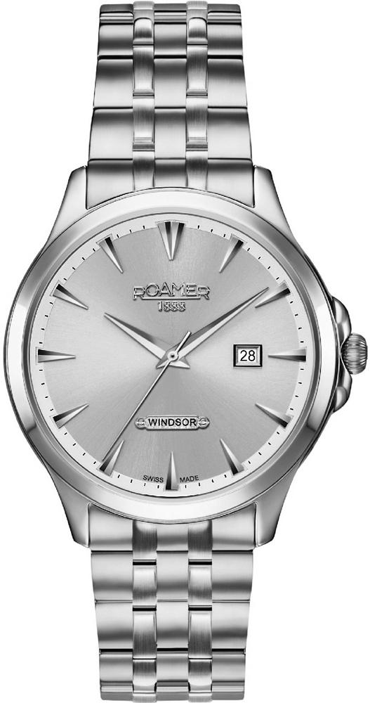Roamer 705856 41 05 70 - zegarek męski