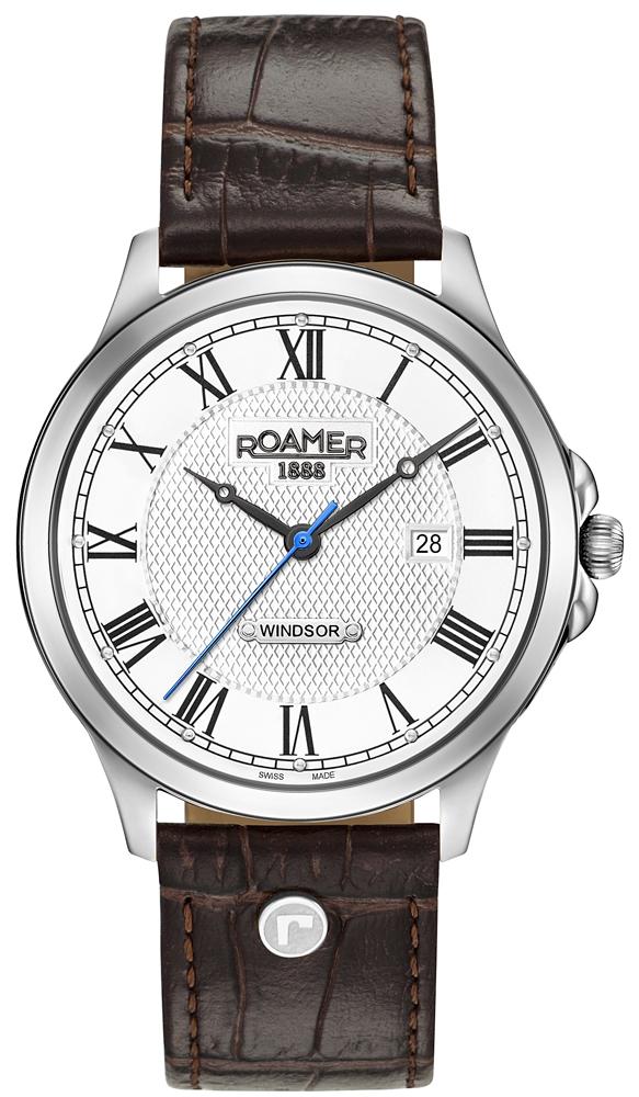 Roamer 706856 41 12 07 - zegarek męski