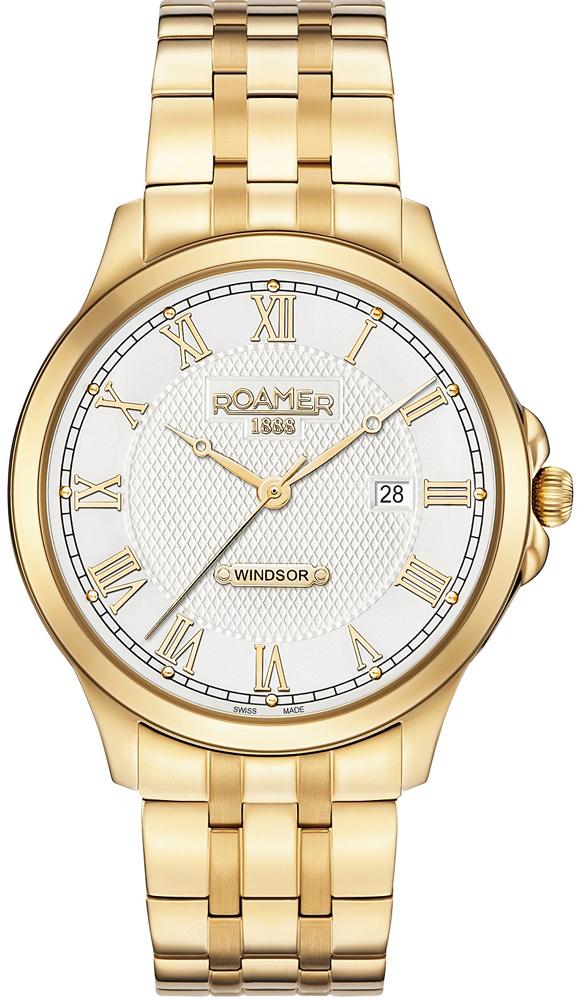 Roamer 706856 48 12 70 - zegarek męski