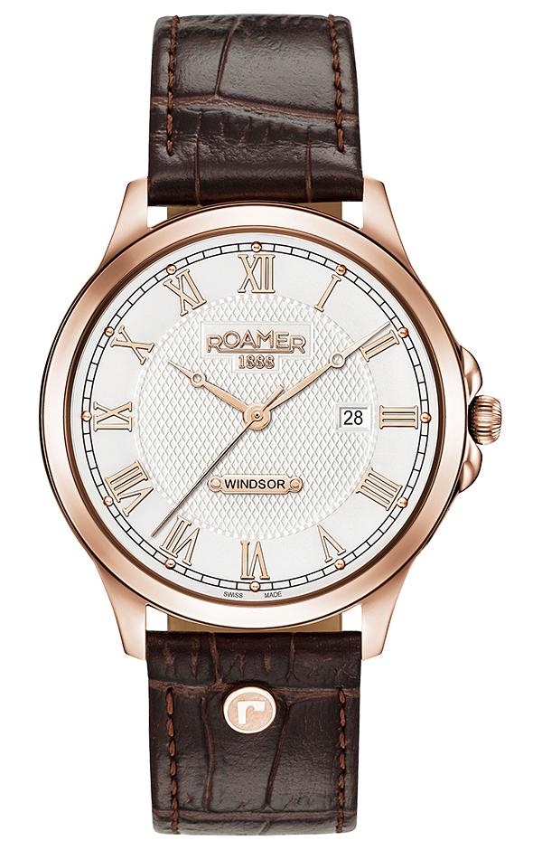Roamer 706856 49 12 07 - zegarek męski