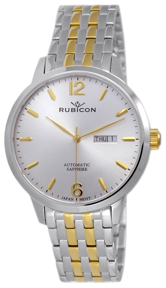 Rubicon RNDE15TMSX05BX - zegarek męski