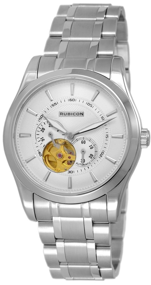 Rubicon RNDE17SISX05AX - zegarek męski