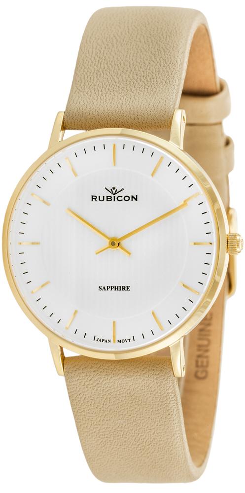Rubicon RNAD75GISX03BX - zegarek damski
