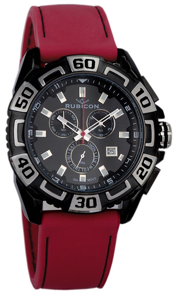 Rubicon RNFC95TIBR05AX - zegarek męski