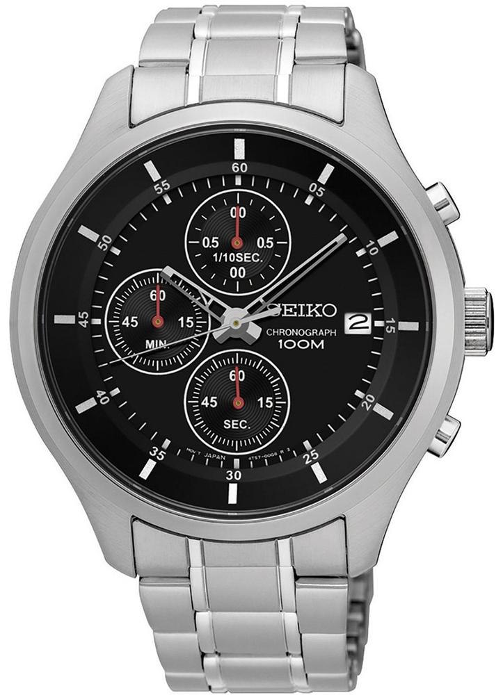 Seiko SKS539P1 - zegarek męski