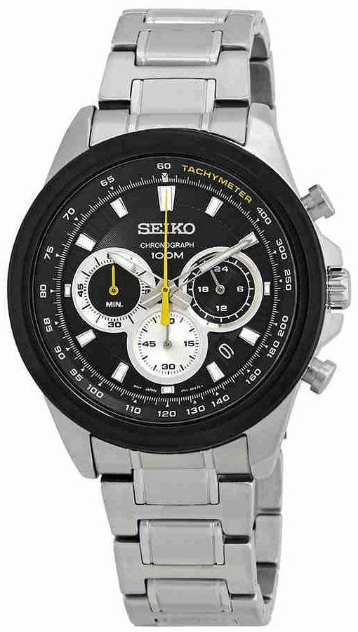 Seiko SSB247P1 - zegarek męski
