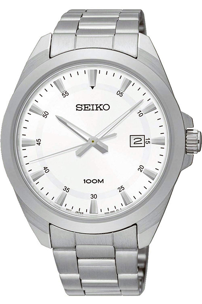 Seiko SUR205P1 - zegarek męski
