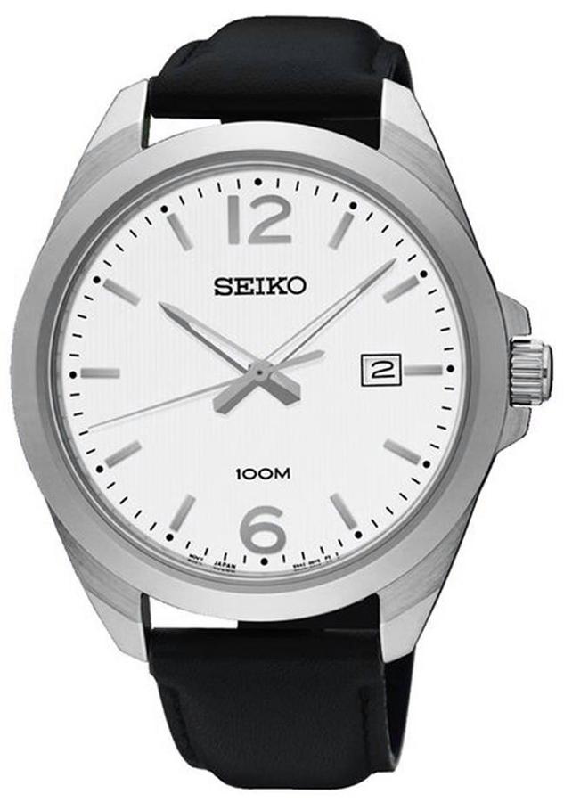 Seiko SUR213P1 - zegarek męski