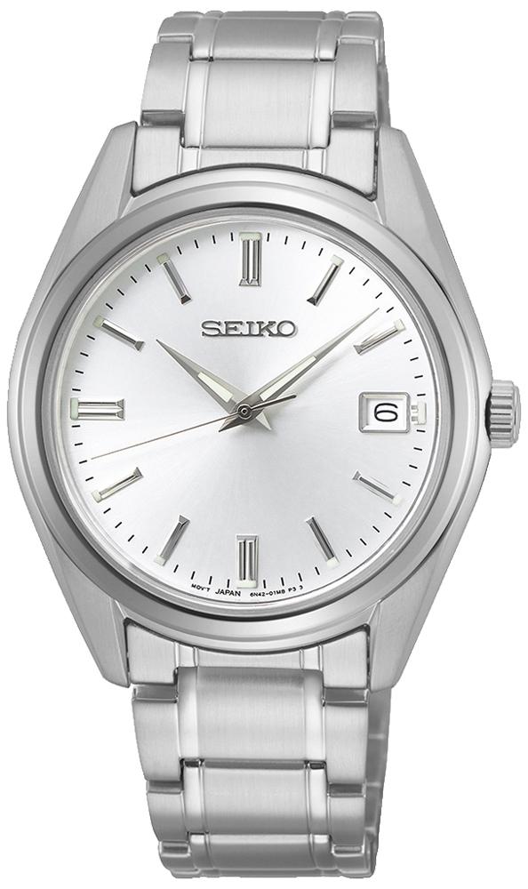 Seiko SUR315P1 - zegarek męski