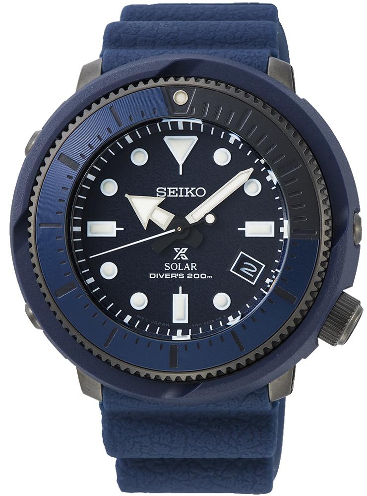 Seiko SNE533P1 - zegarek męski