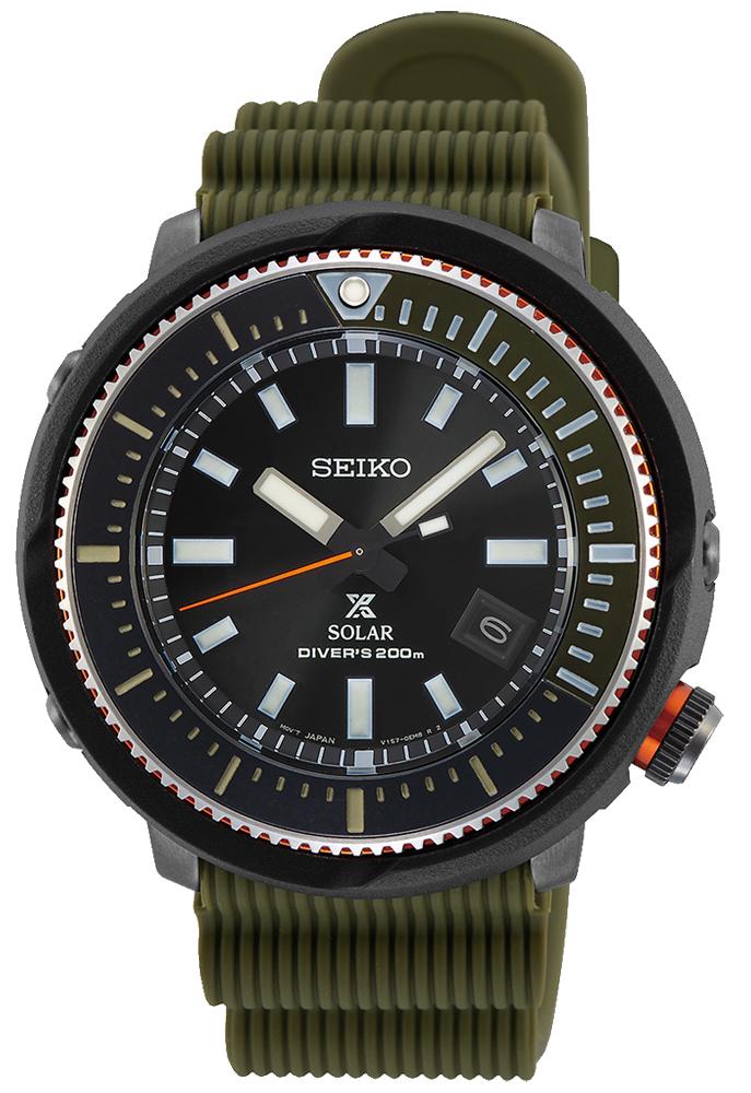 Seiko SNE547P1 - zegarek męski