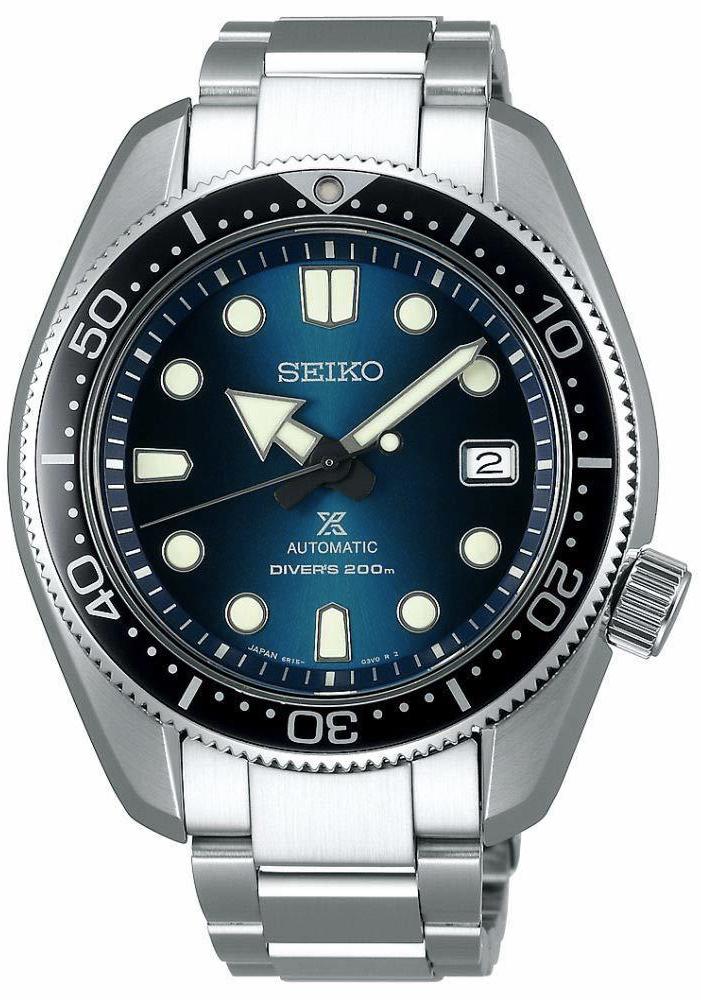 Seiko SPB083J1 - zegarek męski