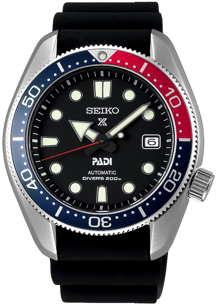 Seiko SPB087J1 - zegarek męski
