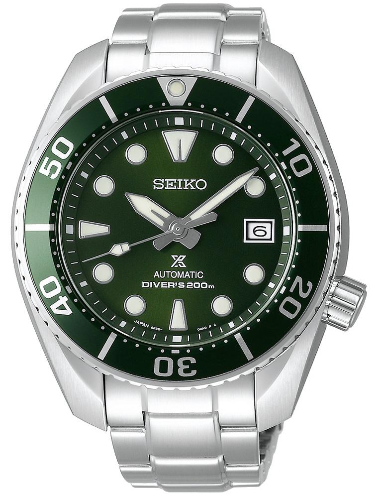 Seiko SPB103J1 - zegarek męski