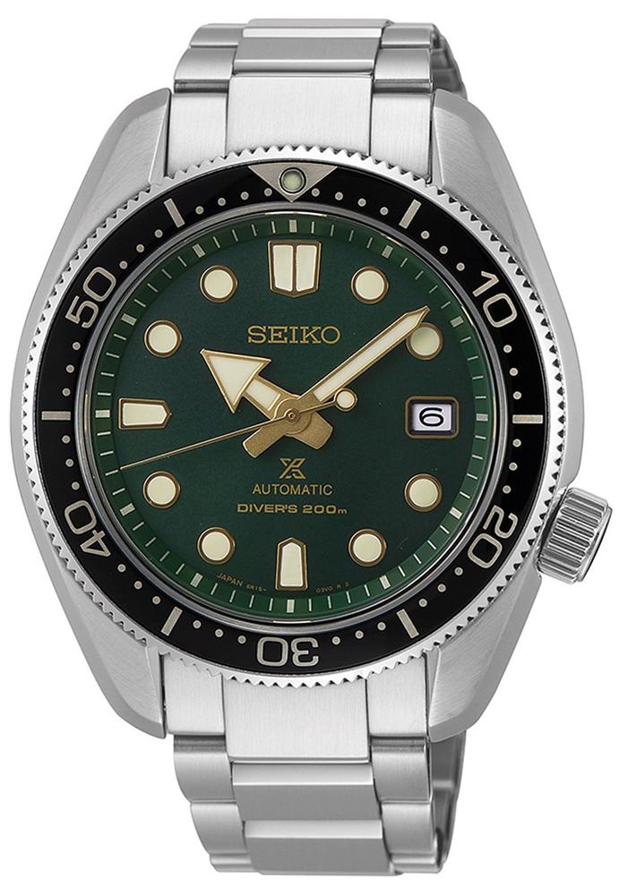 Seiko SPB105J1 - zegarek męski