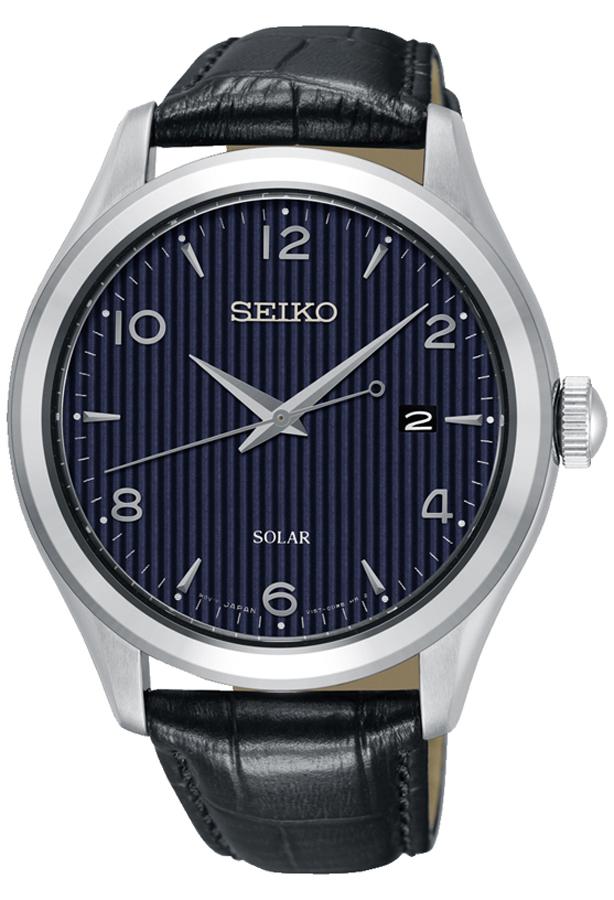 Seiko SNE491P1 - zegarek męski