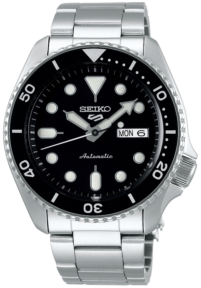 Seiko SRPD55K1 - zegarek męski