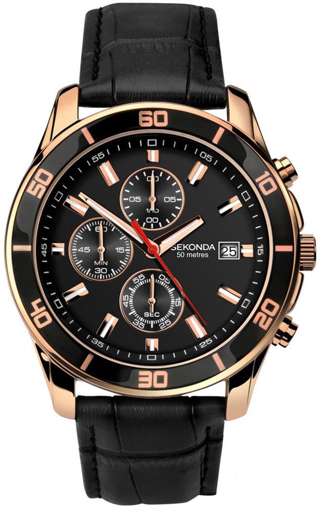 Sekonda SEK.1051 - zegarek męski