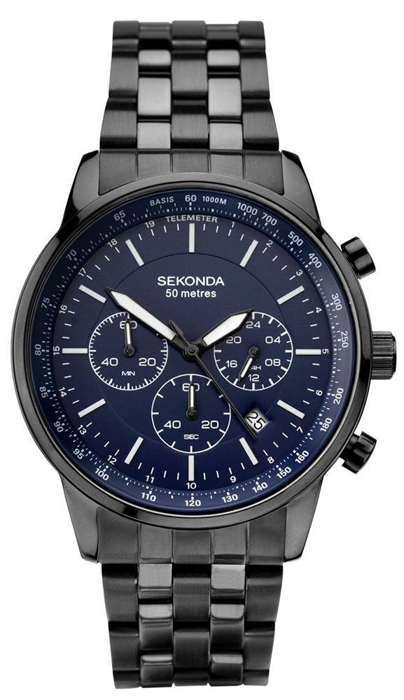 Sekonda SEK.1376 - zegarek męski