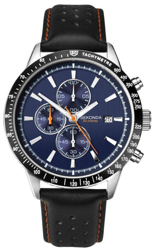 Sekonda SEK.1377 - zegarek męski