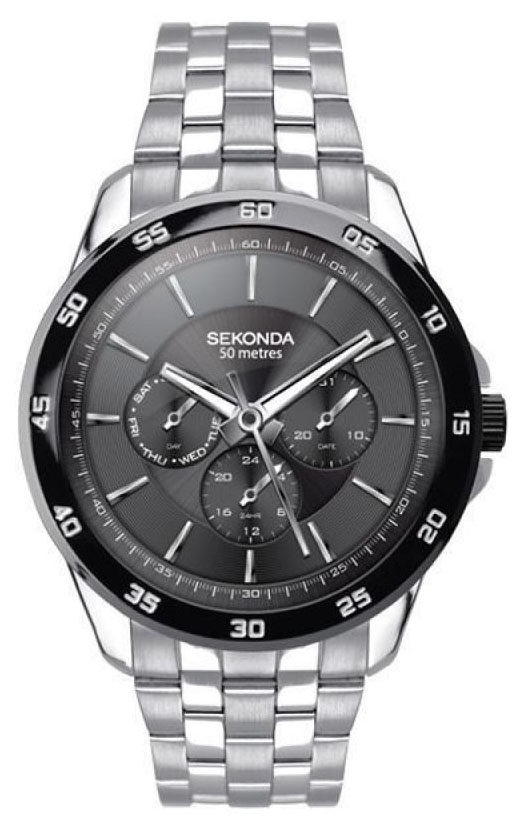 Sekonda SEK.1392 - zegarek męski