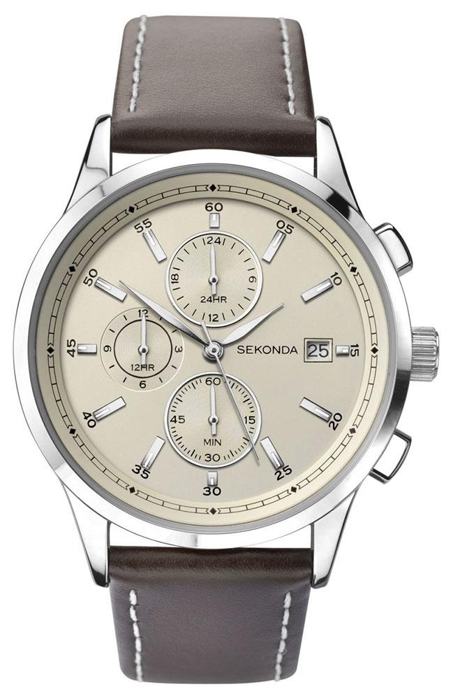 Sekonda SEK.1394 - zegarek męski