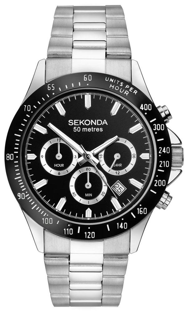 Sekonda SEK.1491 - zegarek męski