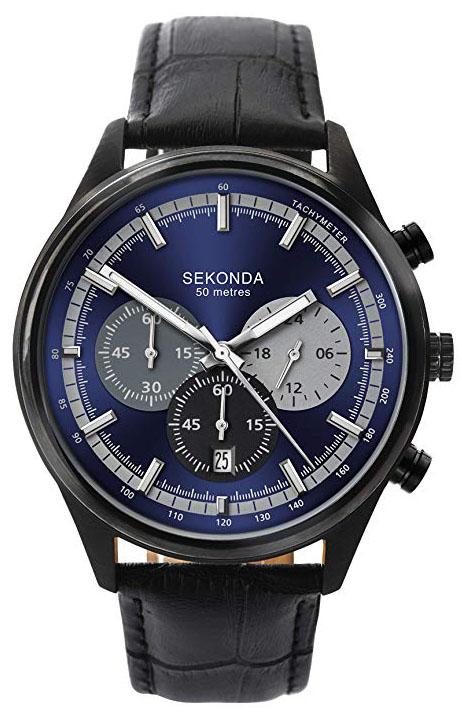 Sekonda SEK.1593 - zegarek męski
