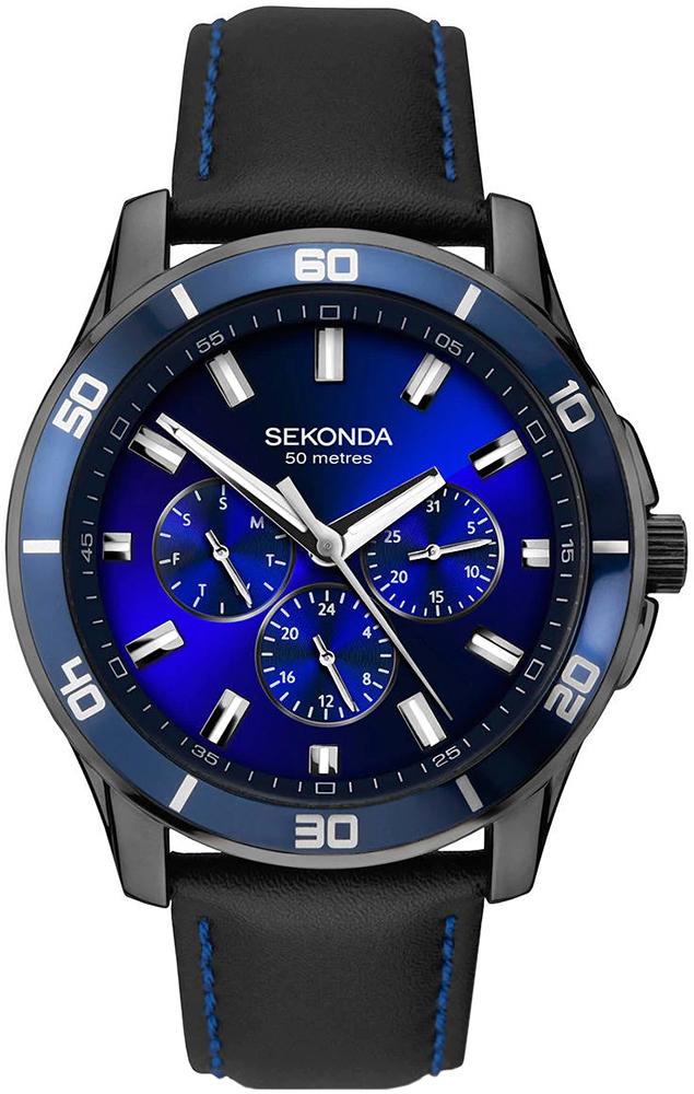 Sekonda SEK.1634 - zegarek męski