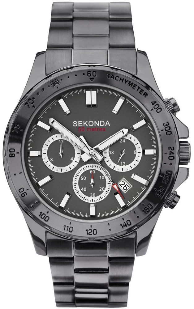 Sekonda SEK.1660 - zegarek męski