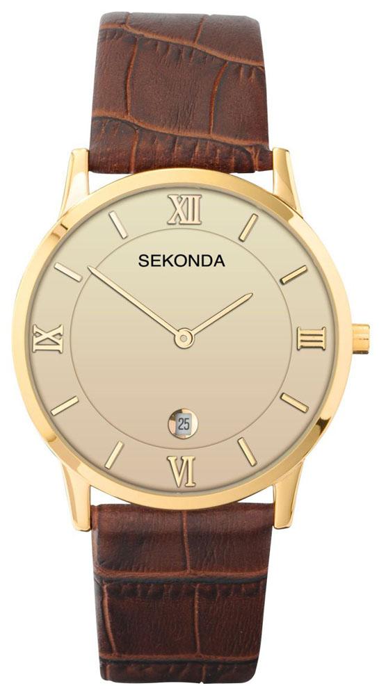 Sekonda SEK.1041 - zegarek męski