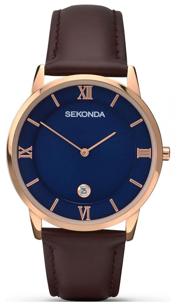 Sekonda SEK.1091 - zegarek męski