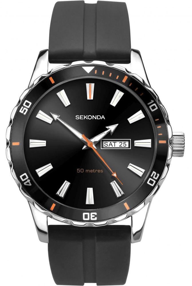 Sekonda SEK.1351 - zegarek męski