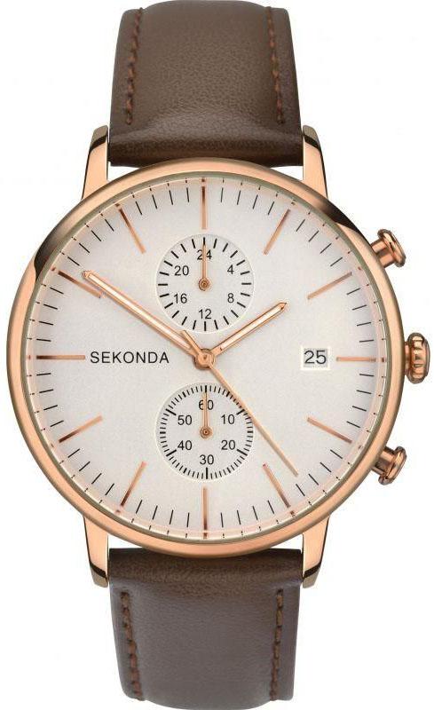 Sekonda SEK.1381 - zegarek męski