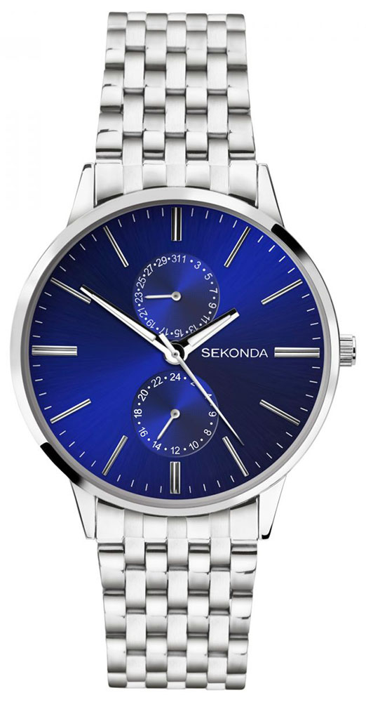 Sekonda SEK.1496 - zegarek męski