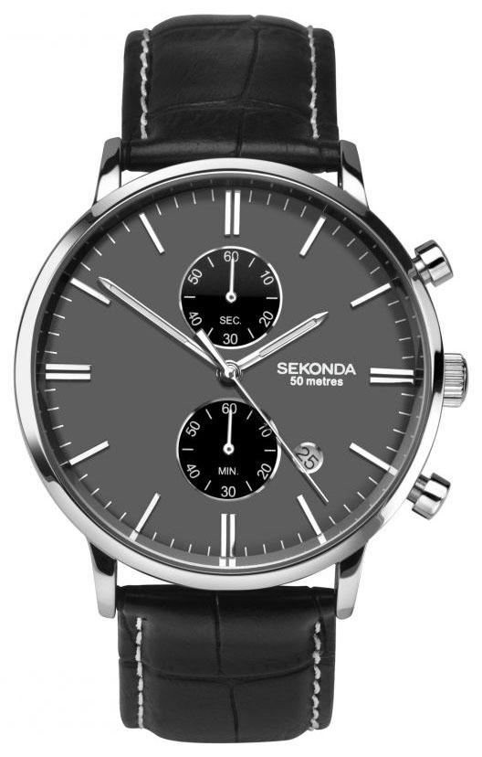 Sekonda SEK.1509 - zegarek męski