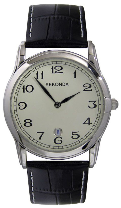 Sekonda SEK.3017 - zegarek męski