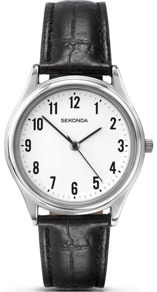 Sekonda SEK.3621 - zegarek męski