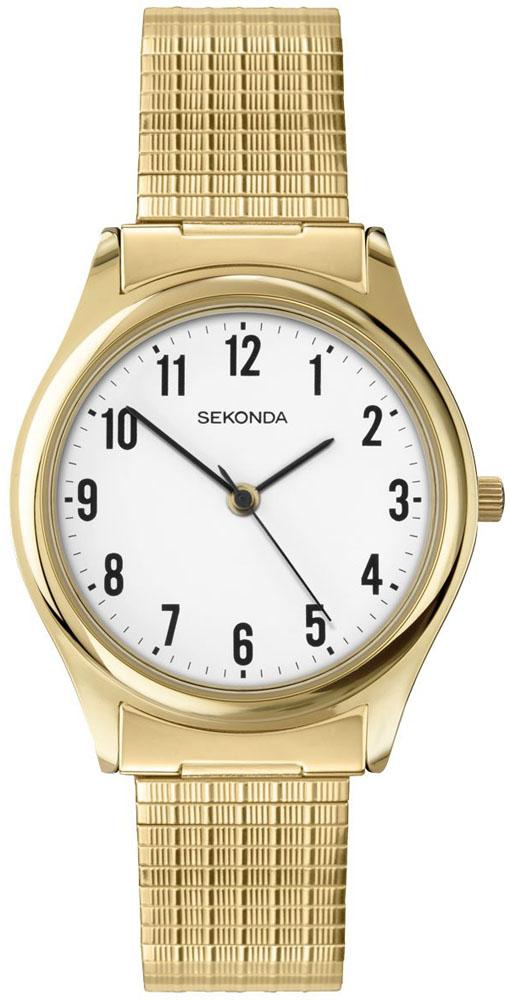 Sekonda SEK.3752 - zegarek męski