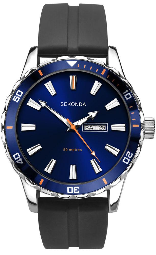 Sekonda SEK.1350 - zegarek męski