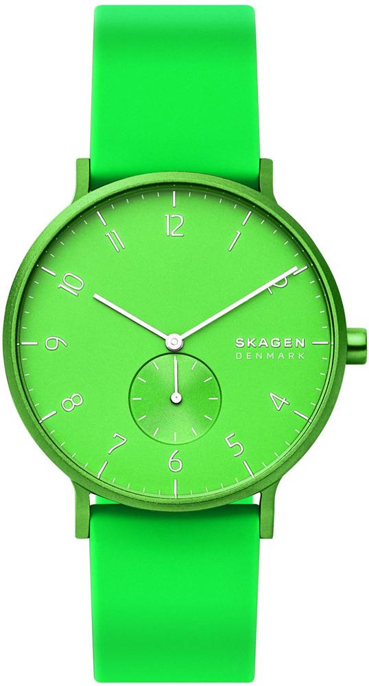 Skagen SKW6556 - zegarek unisex