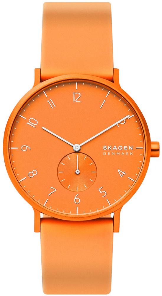 Skagen SKW6558 - zegarek unisex